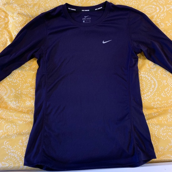 Nike Long sleeve Running top